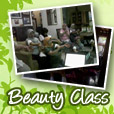 Beauty Spa Class
